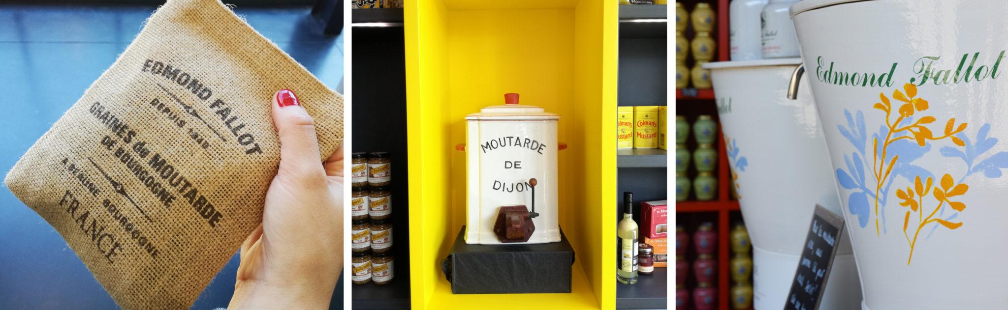 moutarde fallot bourgogne