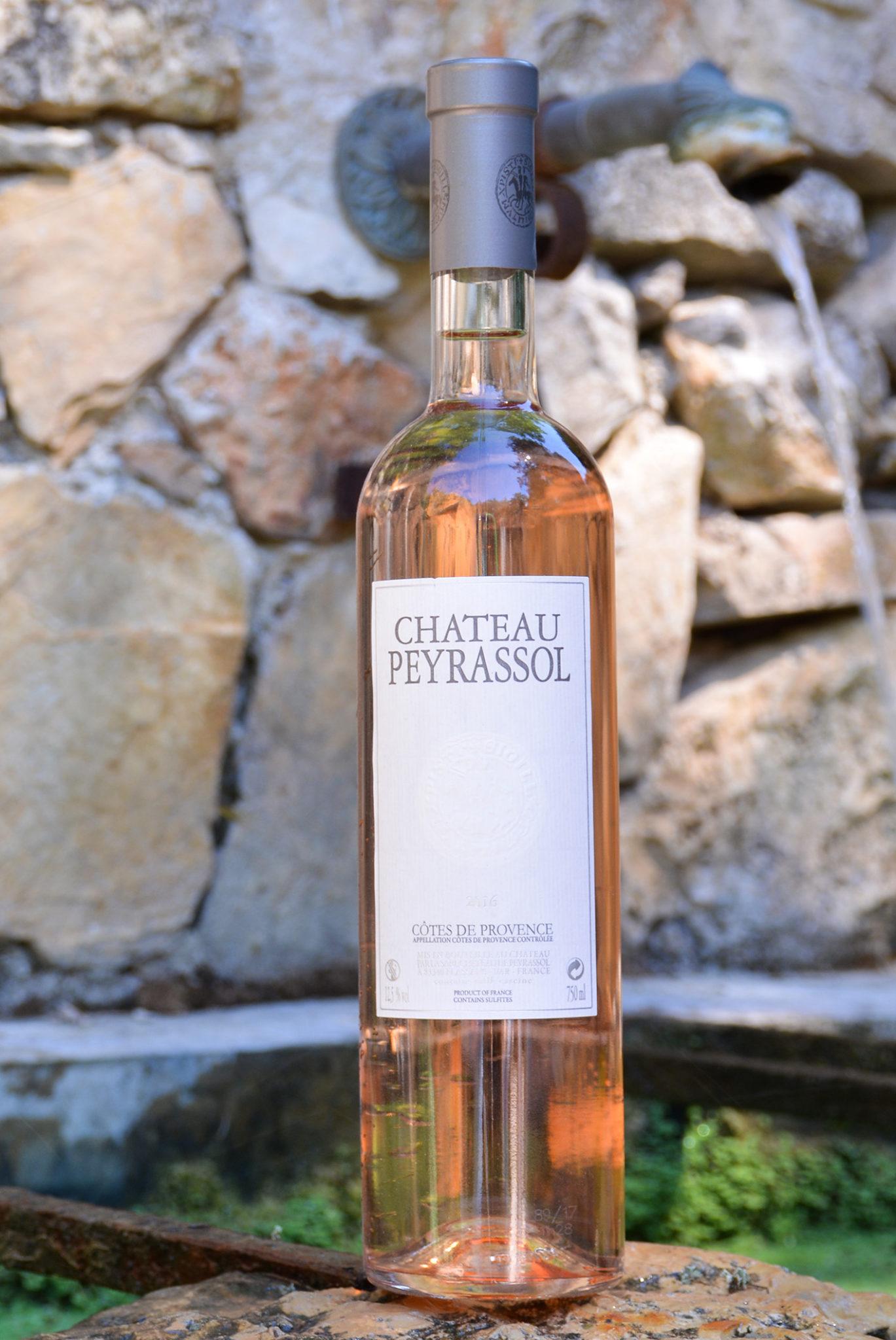 Peyrassol : un Domaine où le vin et l'art envahissent tout l'espace