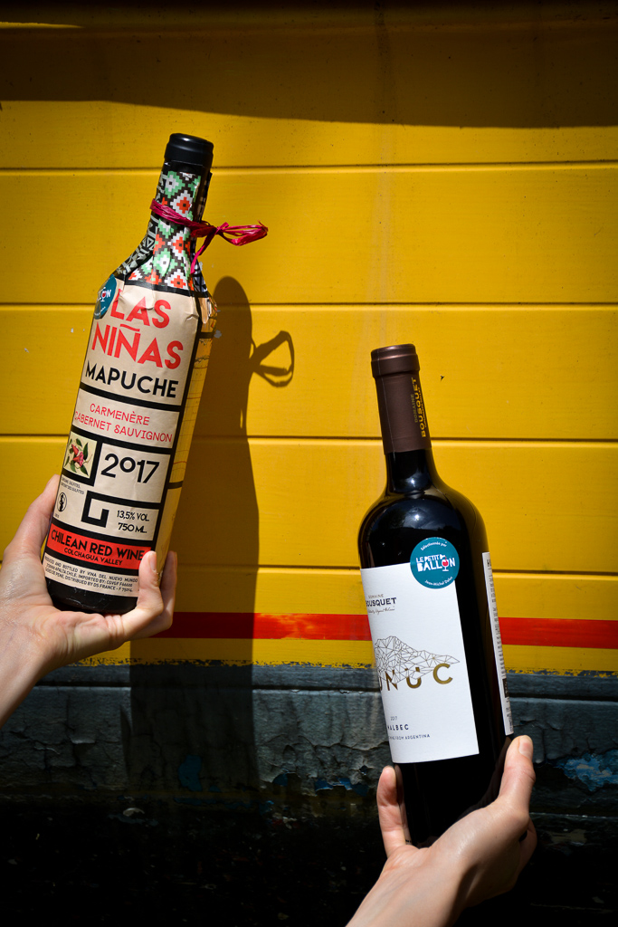 Le Petit Ballon: la box pour découvrir du vin tous les mois !