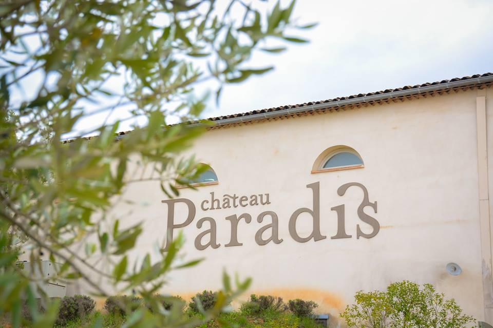 Testez les ateliers du Château Paradis !