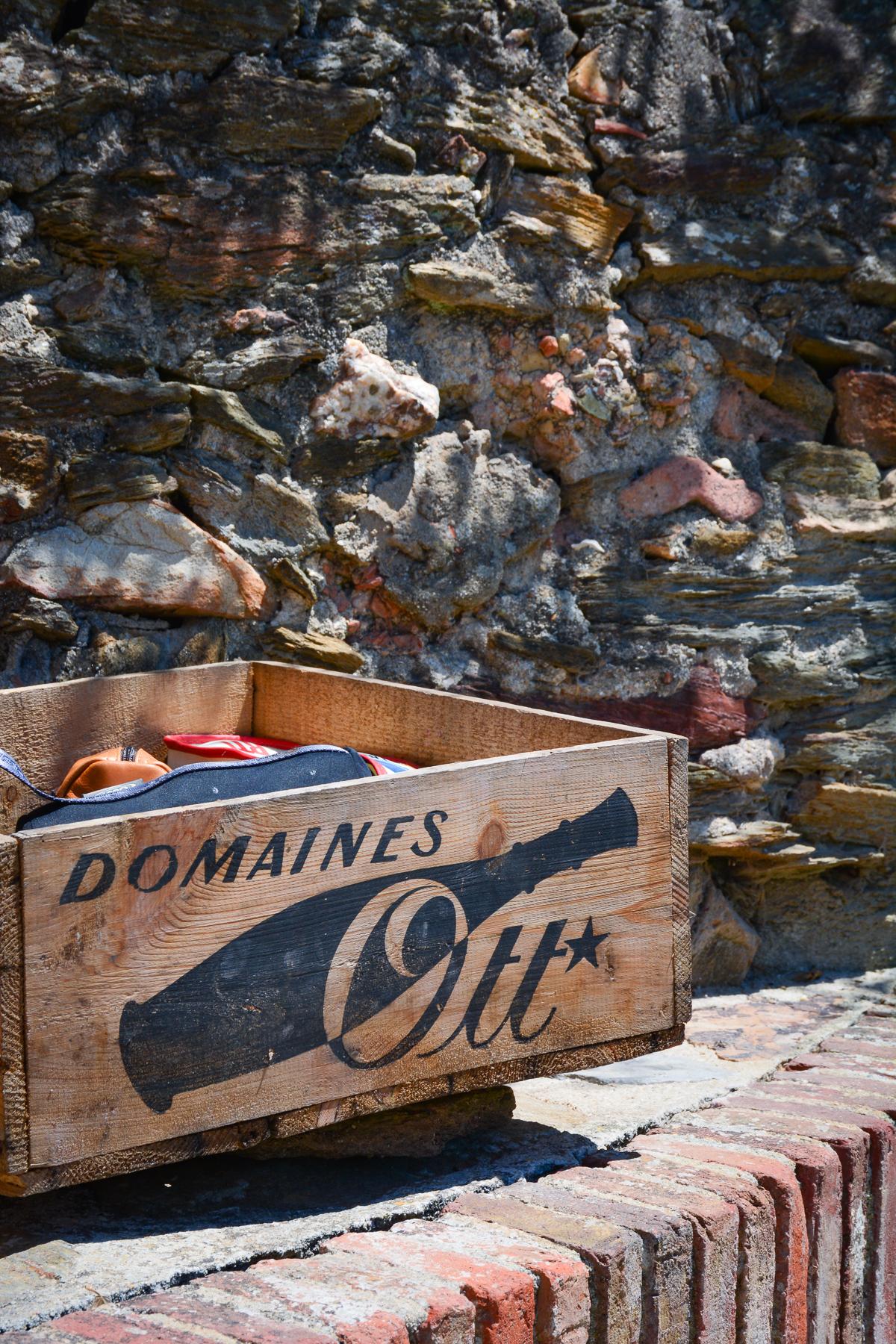 À la découverte du Clos Mireille : un des 3 Domaines Ott *