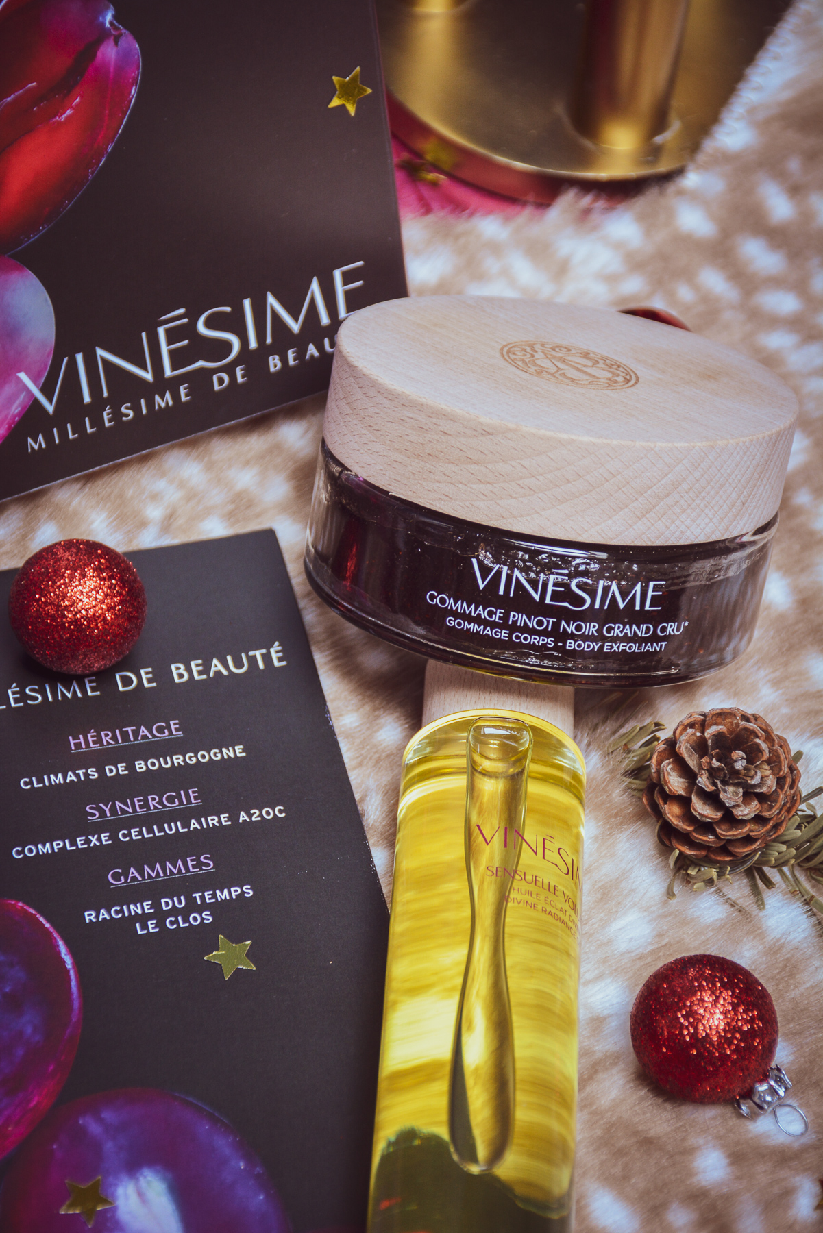 Idées cadeaux de Noël à offrir aux amateurs de vin