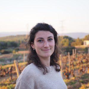 Louise Aulanier